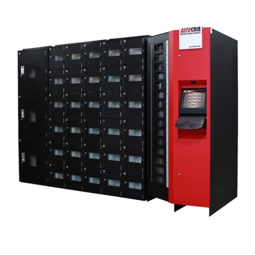Industrial Vending