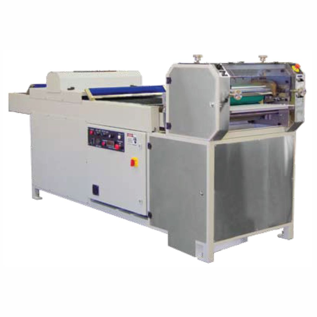 Advantage Roller Coater