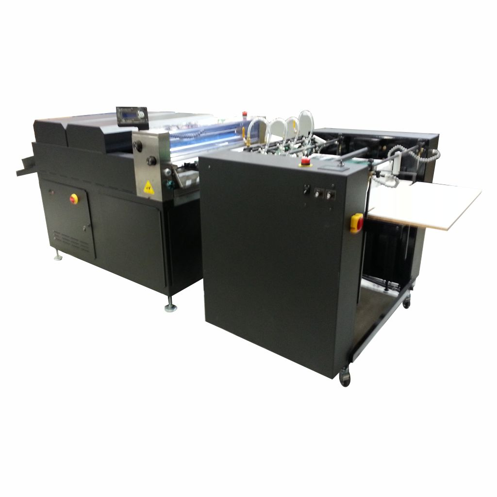 Swift 30 Roller Coater