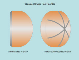 diagram of an orange intertherm electric heat wiring peel piping cap fabeasy pipe template development manufactured and a fabricated
