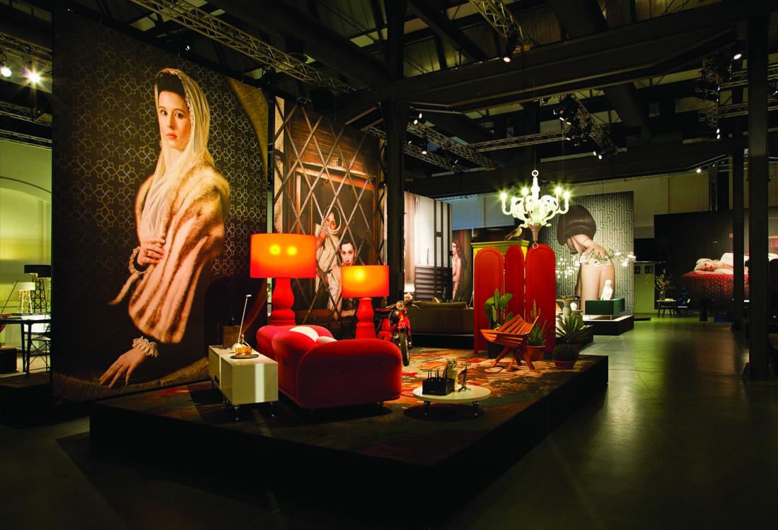 Faber Exposize UK Exhibition