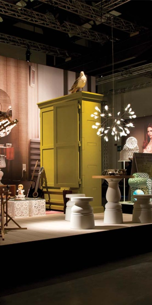 Faber Exposize Moooi 2