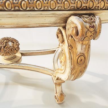 Living, zona notte, accessori e complementi. Luxury Classic Style Furniture Faber Mobili En