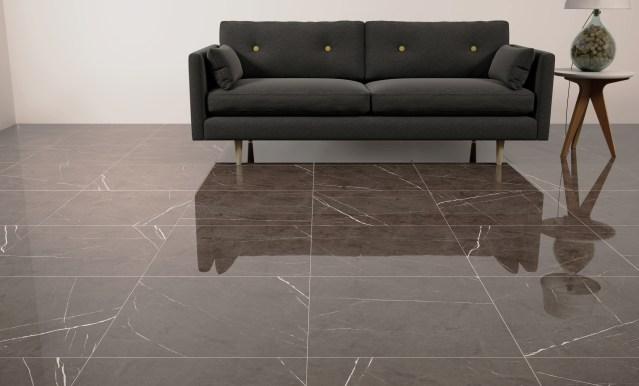 Roomscene Clay Polished