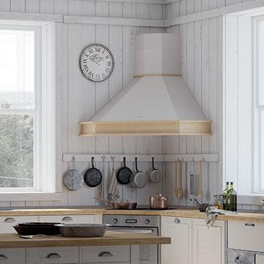 FABER Cappe da Cucina e Piani Cottura a Induzione Made in