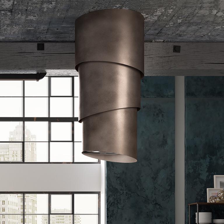 Cappe cucina e piani cottura a induzione Faber SpA