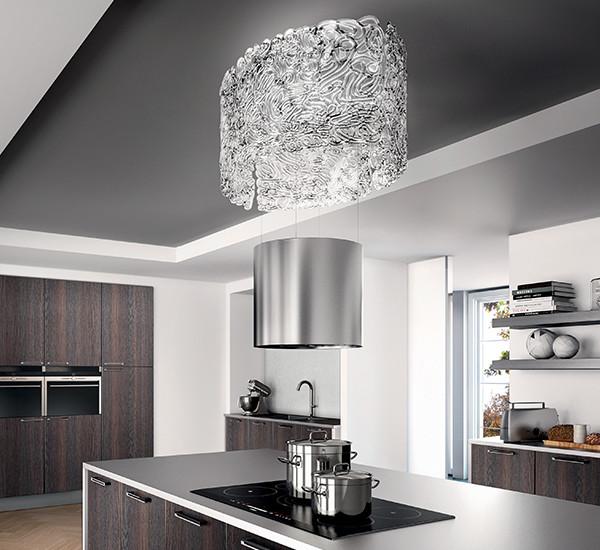Cappe Cucina Sospese - Idee per la decorazione di interni - coremc.us