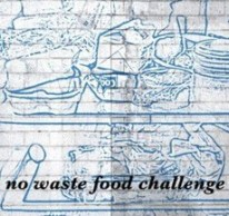 No Waste Food Challenge