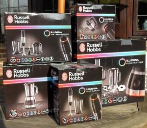 Food Processor, Stick blender, 3-in-1 blender, electric whisk, liquidiser