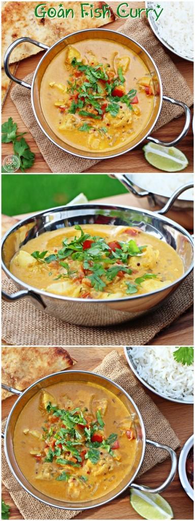 SimplyCook & Goan Fish Curry - Fab Food 4 All