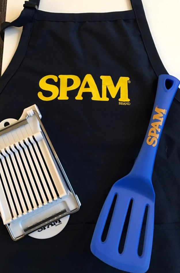 SPAM® Giveaway - Fab Food 4 All