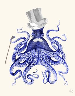 Octopus About Town