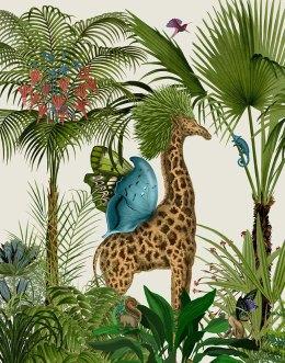 Tropical Giraffe 5