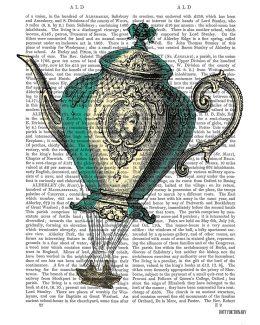 Flying Teapot 1