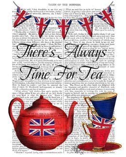 Time For Tea
