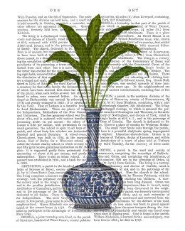 Chinoiserie Vase 3