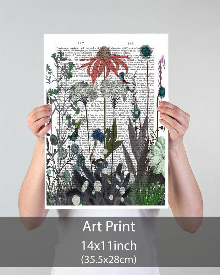 Book Print