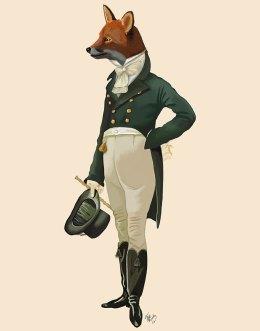 Dandy Fox