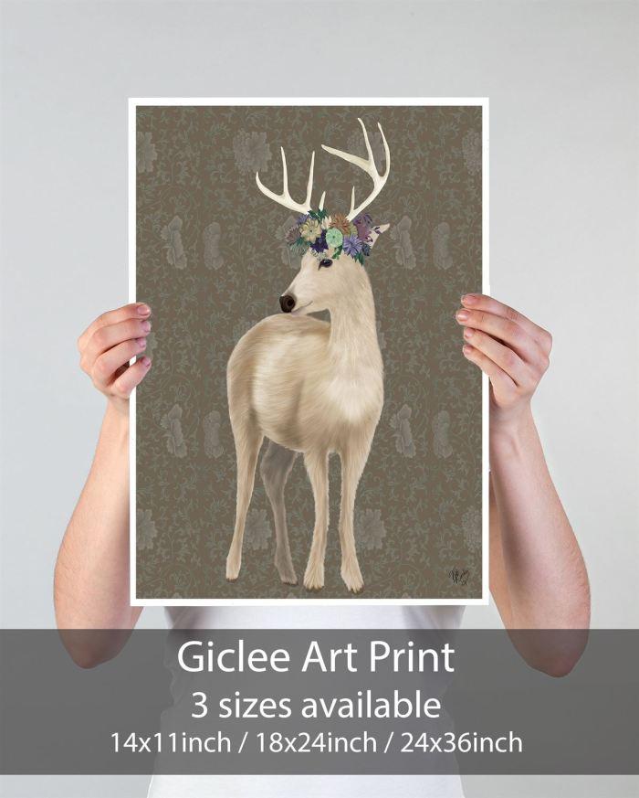 Canvas Wall Art  Print 18x24inch -