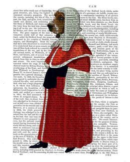 Basset Hound Judge