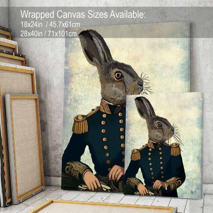 Lieutenant Hare