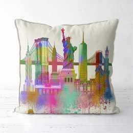 New York Skyline 5