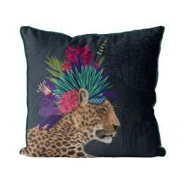 Hot House Leopard 1
