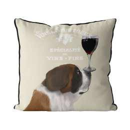 Dog Au Vin