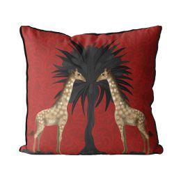 Giraffe Twins Ruby