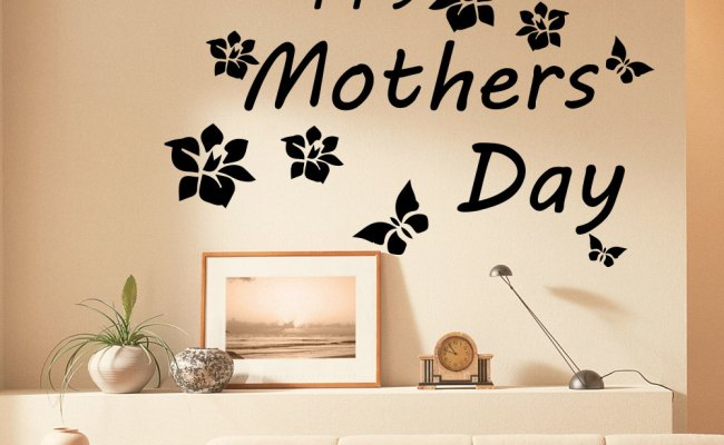 Here S Some Quick Tips For Mother S Day Home Decorati