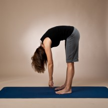 5 Easy And Recommended Yoga Postures Start Energetic Day