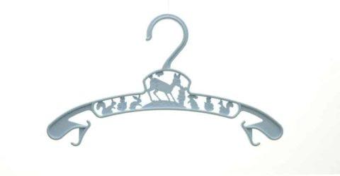 adorable hookie hangers for