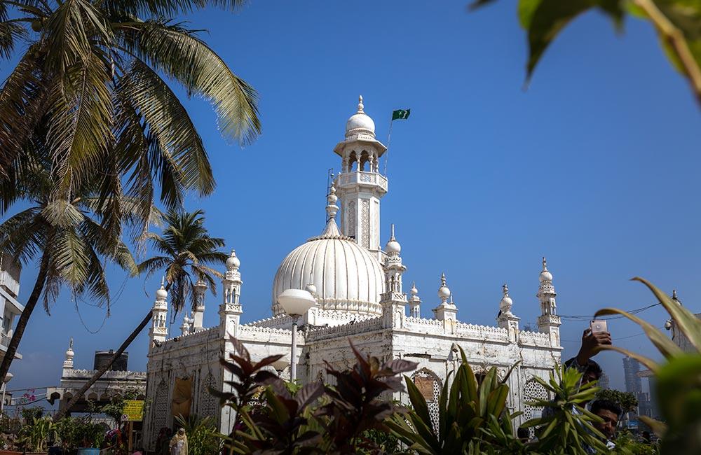 Haji Ali Dargah | Mumbai