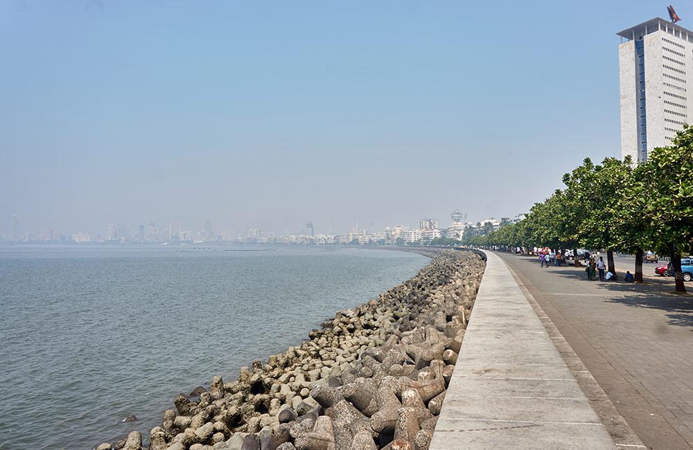 Marine Drive | Mumbai