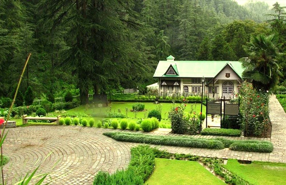Annandal,Shimla