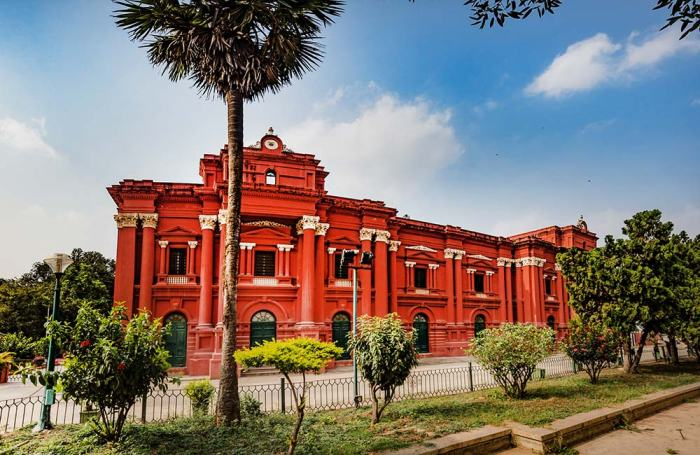 Image result for Government Museum, Bangalore