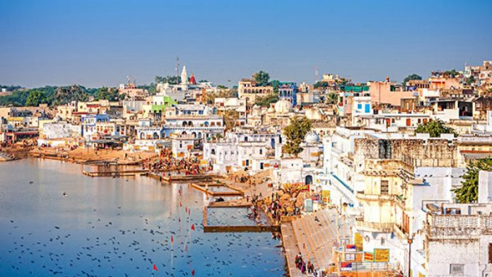 Image result for Pushkar