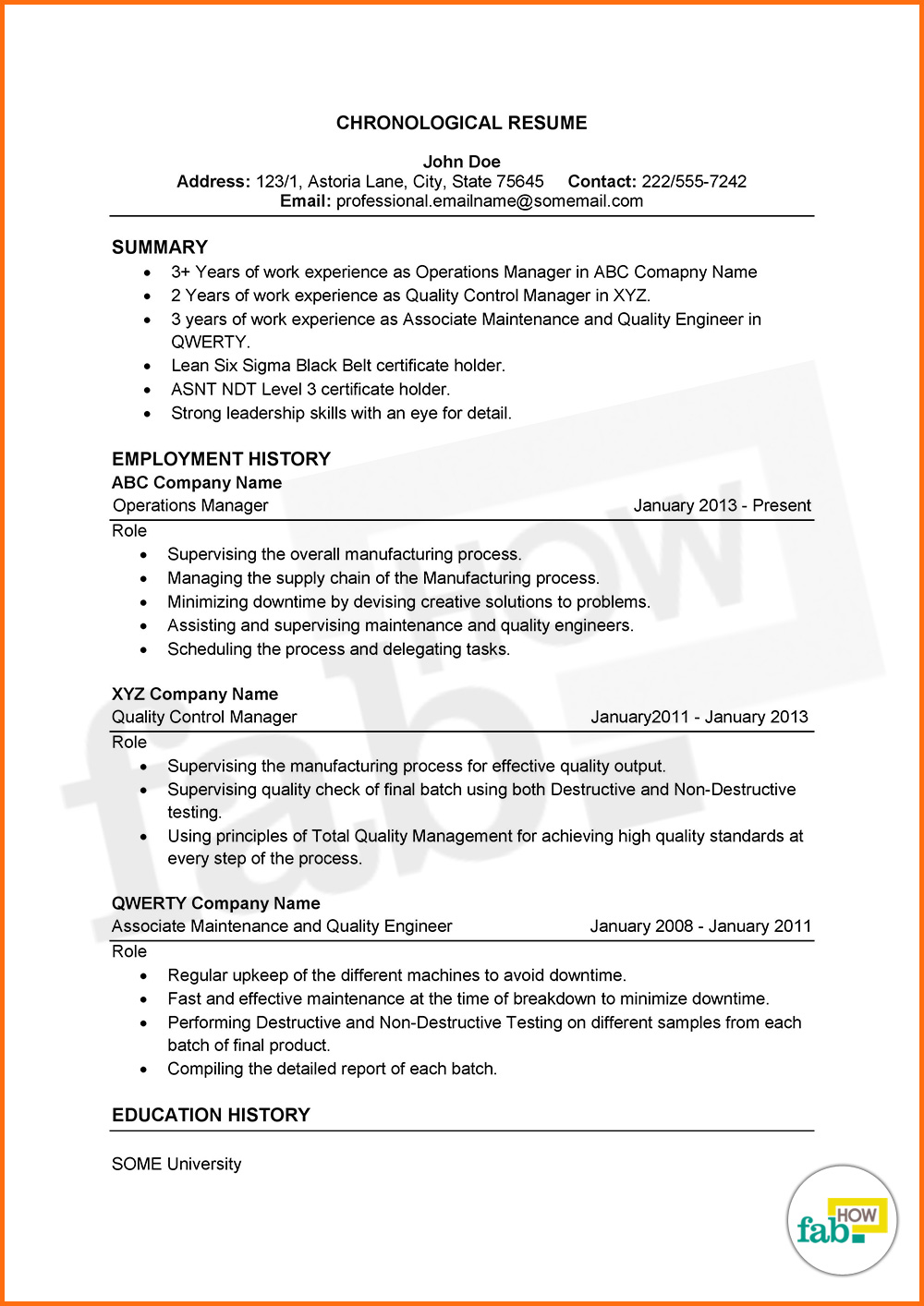 Use this advice to make your r. How to Make an Outstanding Resume (Get Free Samples)