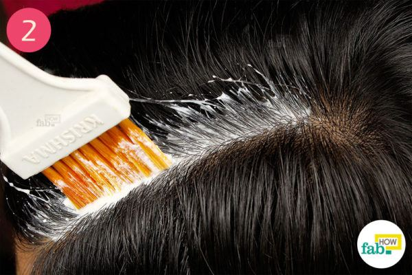 How To Get Rid Of Dandruff Fast And Permanently Fab How