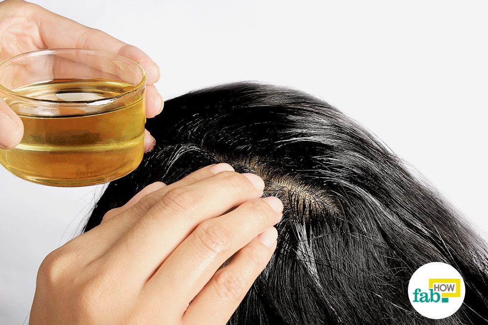 How To Grow Hair Faster Amp Longer 5 Methods With Real Pics