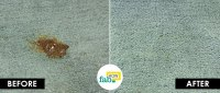 How to Remove Grease Stains from Carpet | Fab How