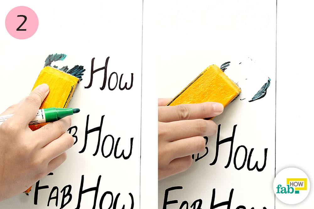 How to Clean a Dry Erase Board 8 Methods with Real Results