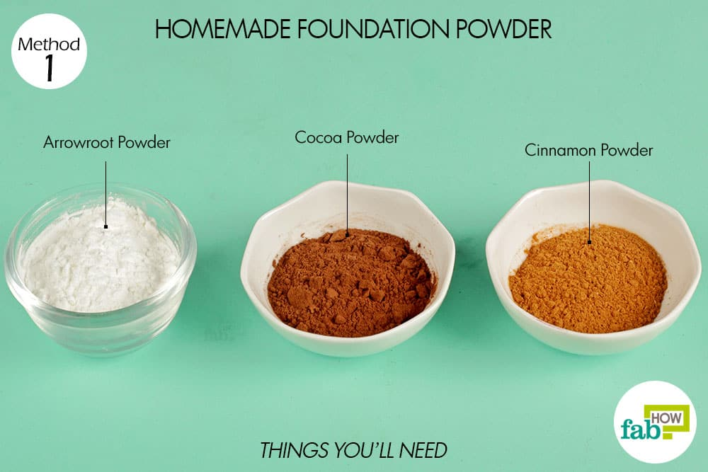 How to Make Homemade Makeup with Natural Ingredients   Fab How