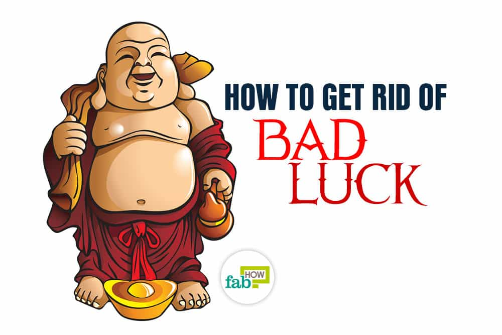 How to Get Rid of Bad Luck 15 MustTry Tips to Bring Positivity  Fab How