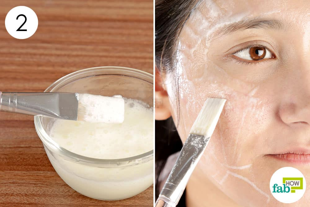 12 Best DIY Face Masks for Oily Skin Control Oil