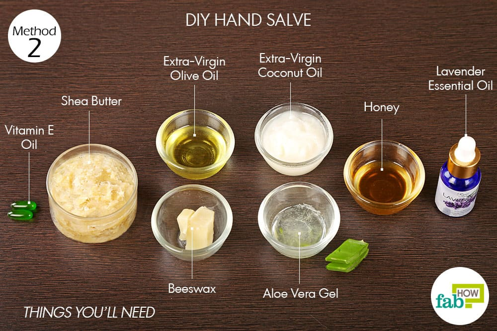 How To Treat Dry Rough Hands 6 Household Ingredients