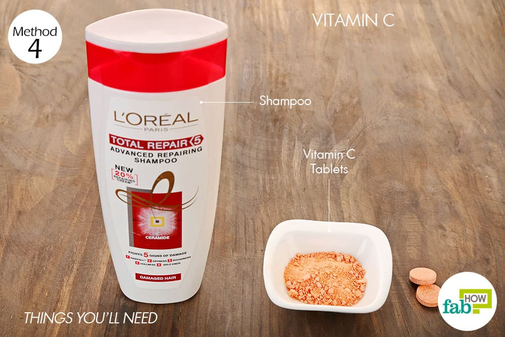 How To Lighten Your Hair Naturally 7 Chemical Free Ways