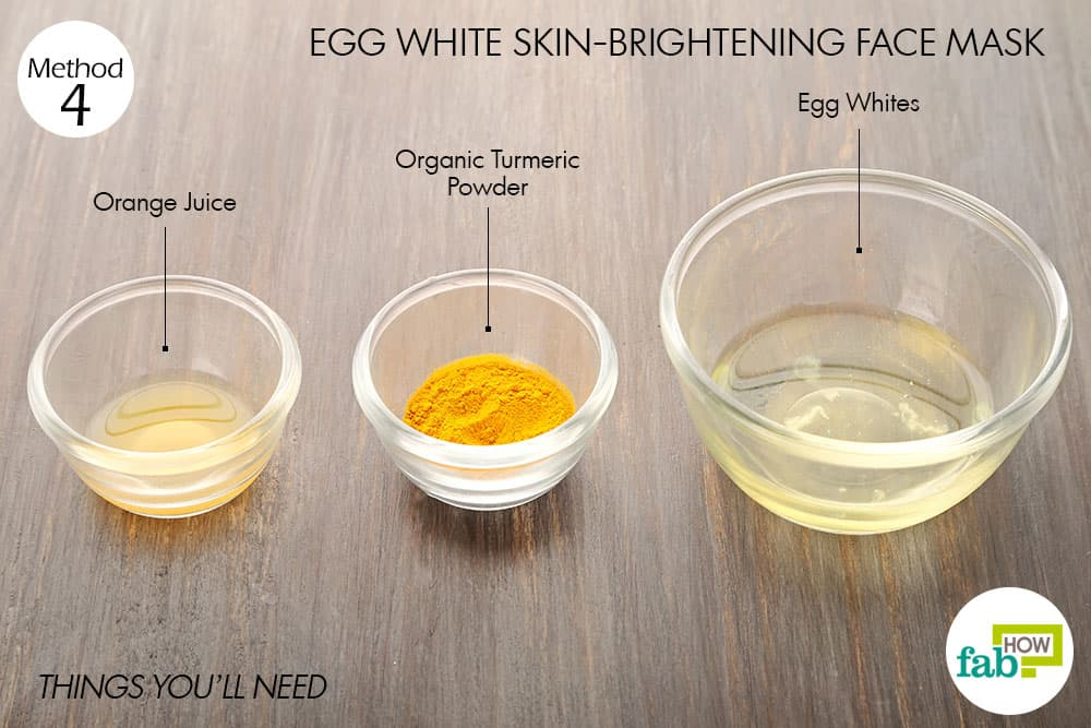 Best 6 DIY Egg White Face Masks to Fix All Skin Problems