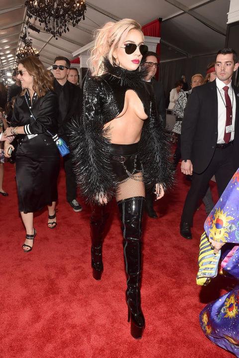 A Lady Gaga é a Lady Gaga, ela pode tudo, kkkk!