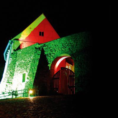 Theaterburg  Rosslau E.V.